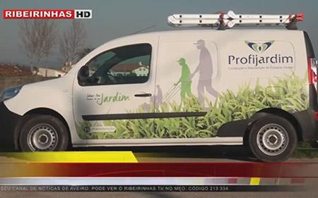 2014 / Profijardim é já uma referência nacional na construção, reparação e manutenção de jardins
