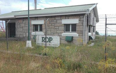 RTP- SERVIÇOS DE DESMATAÇÃO E LIMPEZA